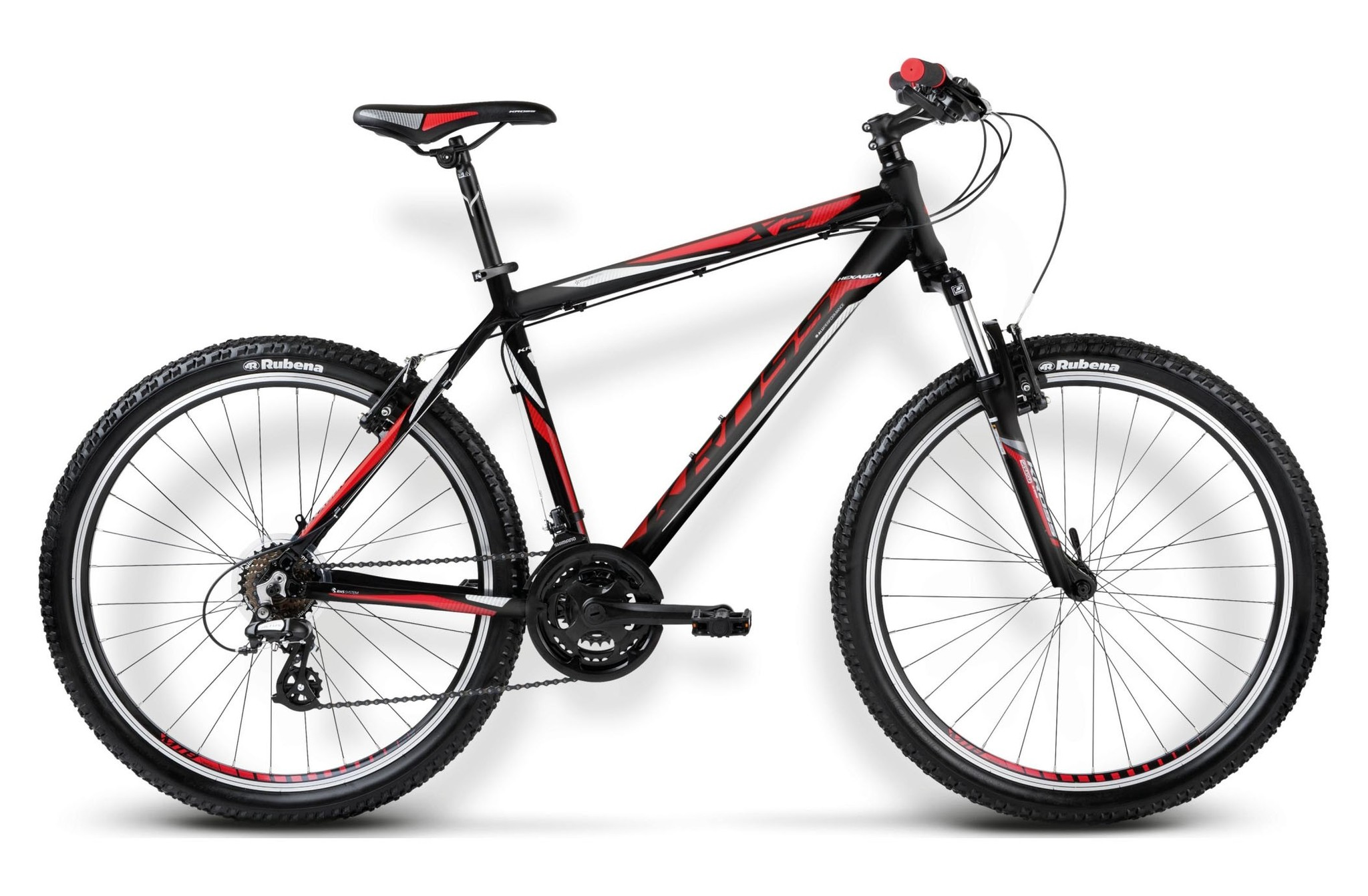 Kross Hexagon X2 (2015)Горные<br><br>