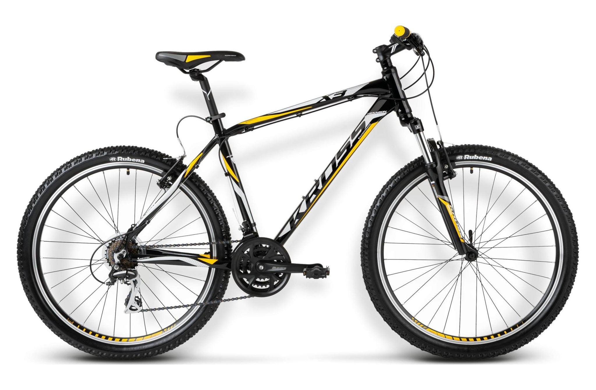 Kross Hexagon X3 (2015)Горные<br><br>