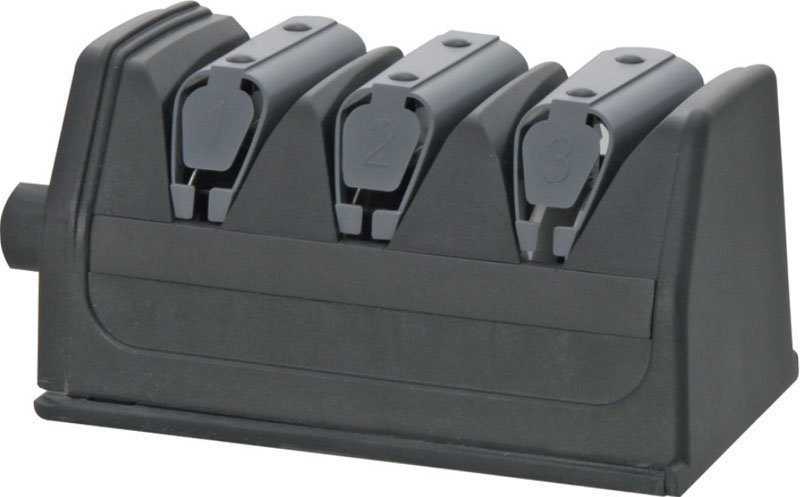 Модуль точильный съемный к CH/2100 (для европейских ножей)Комплектующие для автоматических точилок<br>Заточечный модуль для модели CH/2100 на 4000 заточек. Производство - США.<br>