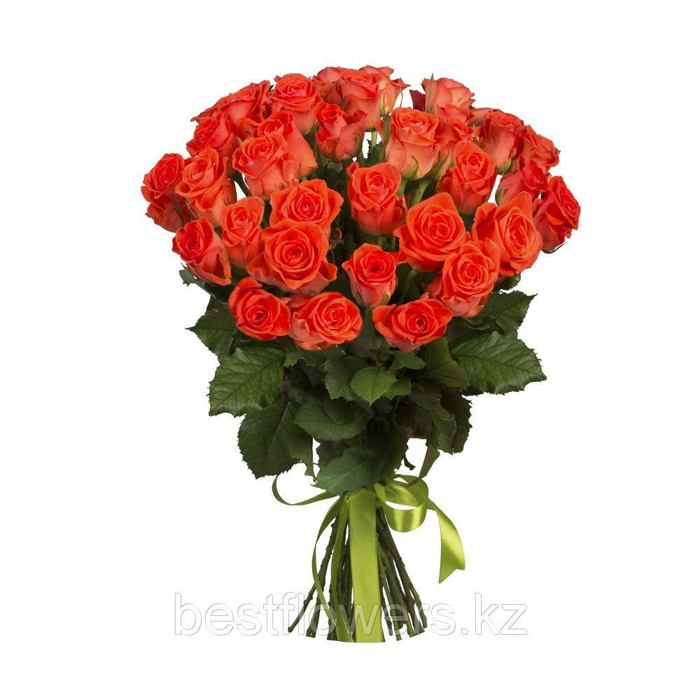 "Букет цветов ""39 Вау"""