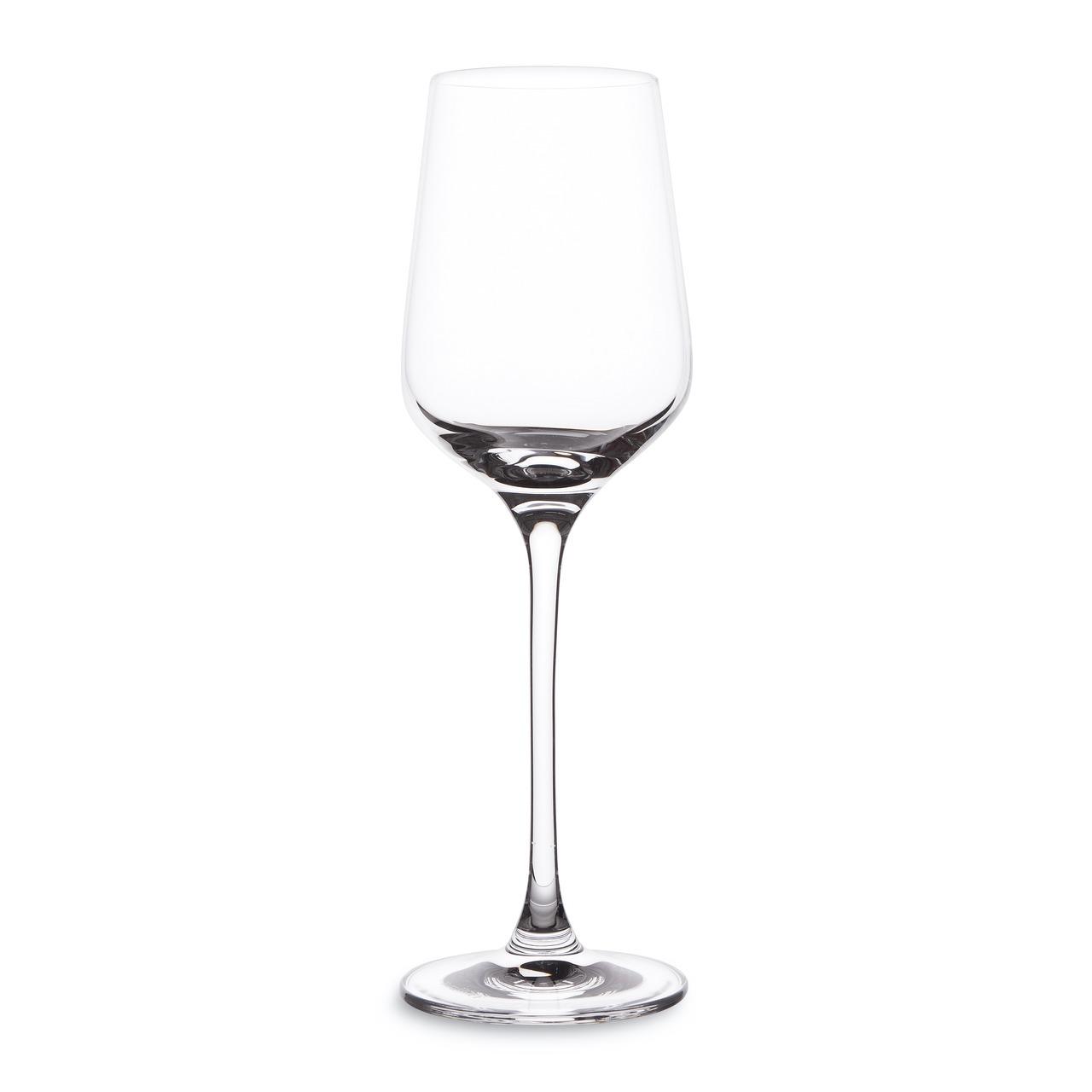 Набор из 6 бокалов для белого вина 250мл BergHOFF Chateau 1701600Бокалы и стаканы<br><br>