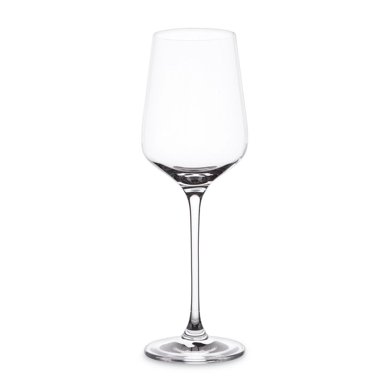Набор из 6 бокалов для белого вина 350мл BergHOFF Chateau 1701601Новинки<br><br>