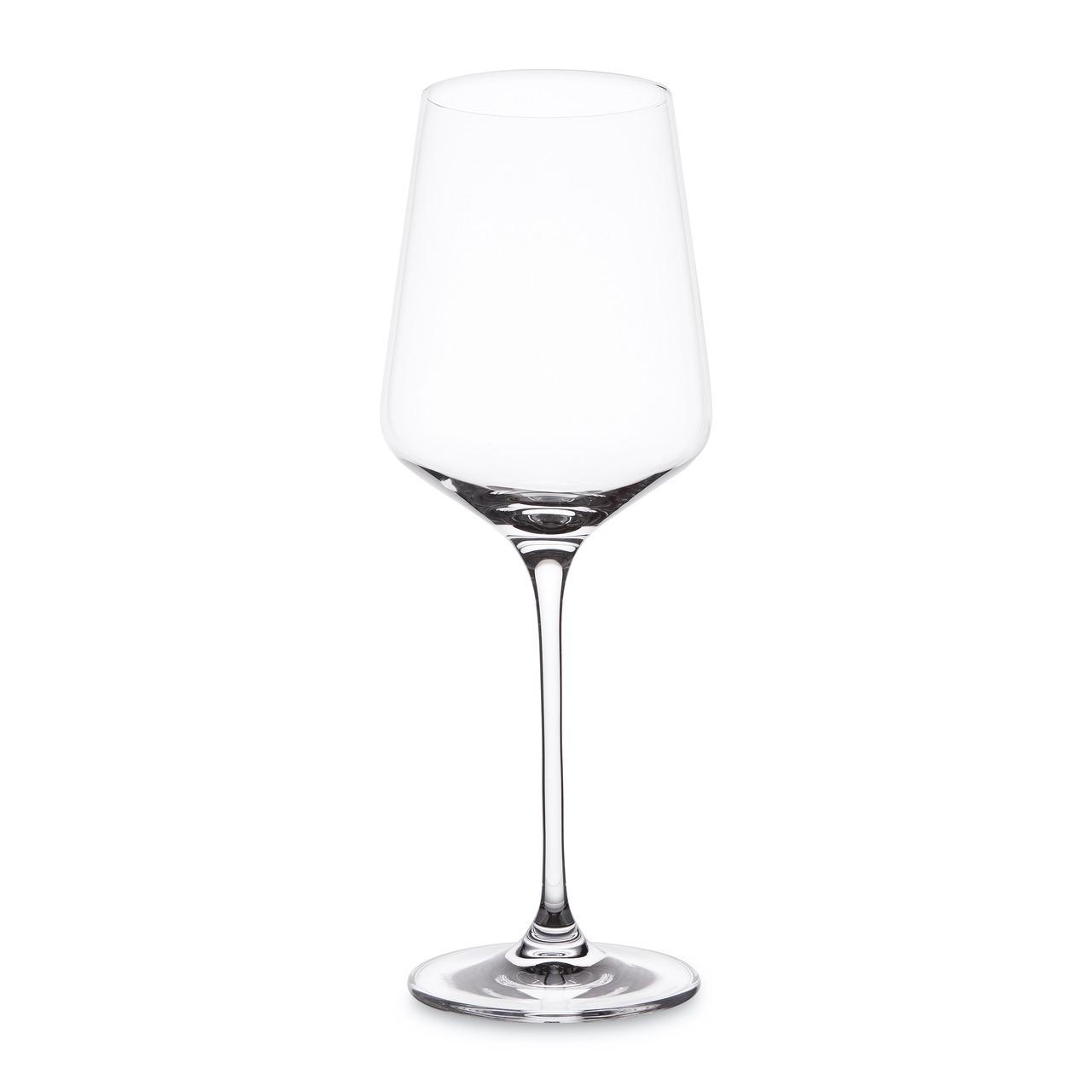Набор из 6 бокалов для бордо 650мл BergHOFF Chateau 1701603Новинки<br><br>