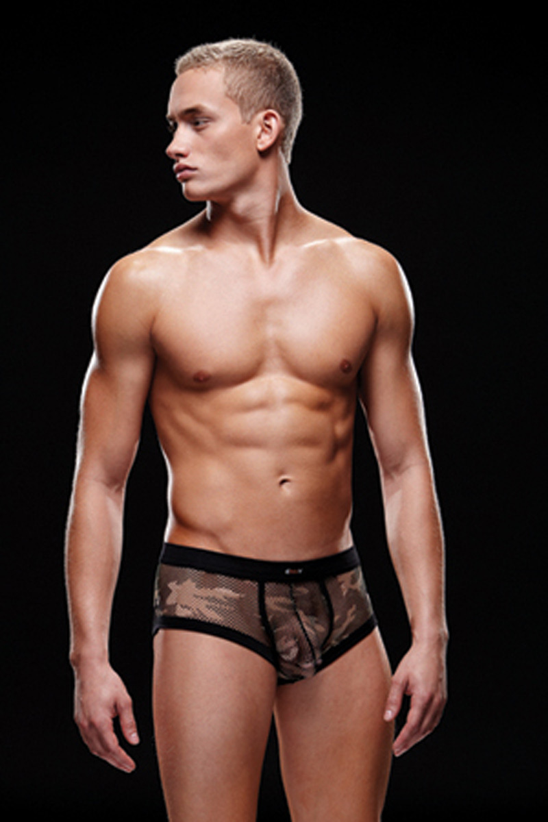 Фото мужского эротического белья 1 фотография