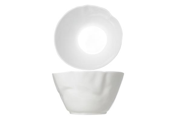 Миска 14,5х8,7 см COSY&amp;TRENDY Twisted 3580549Миски и чаши<br>Миска 14,5х8,7 см COSY&amp;TRENDY Twisted 3580549<br><br>Фарфор является классическим материалом для изготовления посуды. Традиционная классика, характеризующаяся удобной округлой формой, нежными цветовыми красками и изысканным дизайном. Серия, представленная в молочном цвете, устойчива к интенсивной эксплуатации.<br>