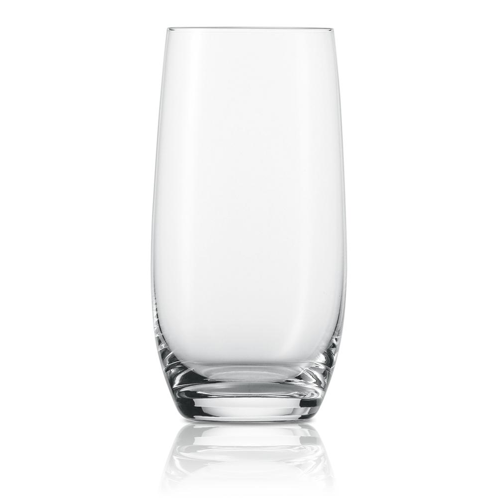 Набор из 6 стаканов для воды 320 мл SCHOTT ZWIESEL Banquet арт. 974 244-6Бокалы и стаканы<br>Набор из 6 стаканов для воды 320 мл SCHOTT ZWIESEL Banquet арт. 974 244-7<br><br>вид упаковки: подарочнаявысота (см): 12.0диаметр (см): 7.0материал: хрустальное стеклоназначение: для водыобъем (мл): 320предметов в наборе (штук): 6страна: Германия<br>Высокие стаканы для воды, виски, коктейля серии Banquet идеальны для ежедневного использования. Универсальный дизайн и высокая ударопрочность позволяет использовать изделия Banquet и при сервировке ежедневных домашних ужинов, и при оформлении праздничного стола.<br>Практичные, изящные по форме и удобные стаканы и бокалы Banquet прекрасно подойдут для крепких охлажденных напитков и коктейлей со льдом: благодаря утолщенному дну стаканов они долго сохраняют приятную прохладу. Изделия серии Banquet прекрасно выдерживают частую мойку в посудомоечной машине, не теряя при этом прозрачности и приятного блеска.<br>