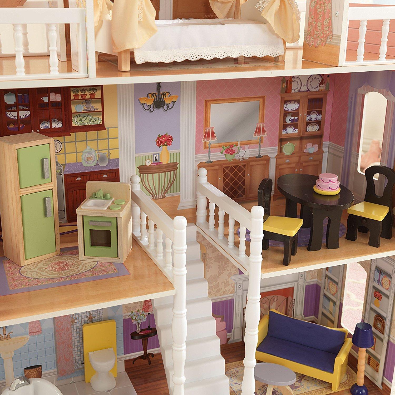 Игровая мебель для кукол своими руками