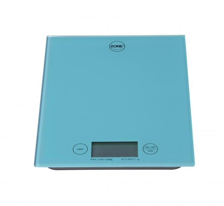 Кухонные весы ZONE GOURMET CONFETTI 861538Скидки на товары для кухни<br>Удобные кухонные весы классической прямоугольной формы из ударопрочного стекла. Интуитивное управление понятно с первого раза. Точный механизм взвесит все необходимые продукты до милиграмма. Компактные и долговечные.<br>