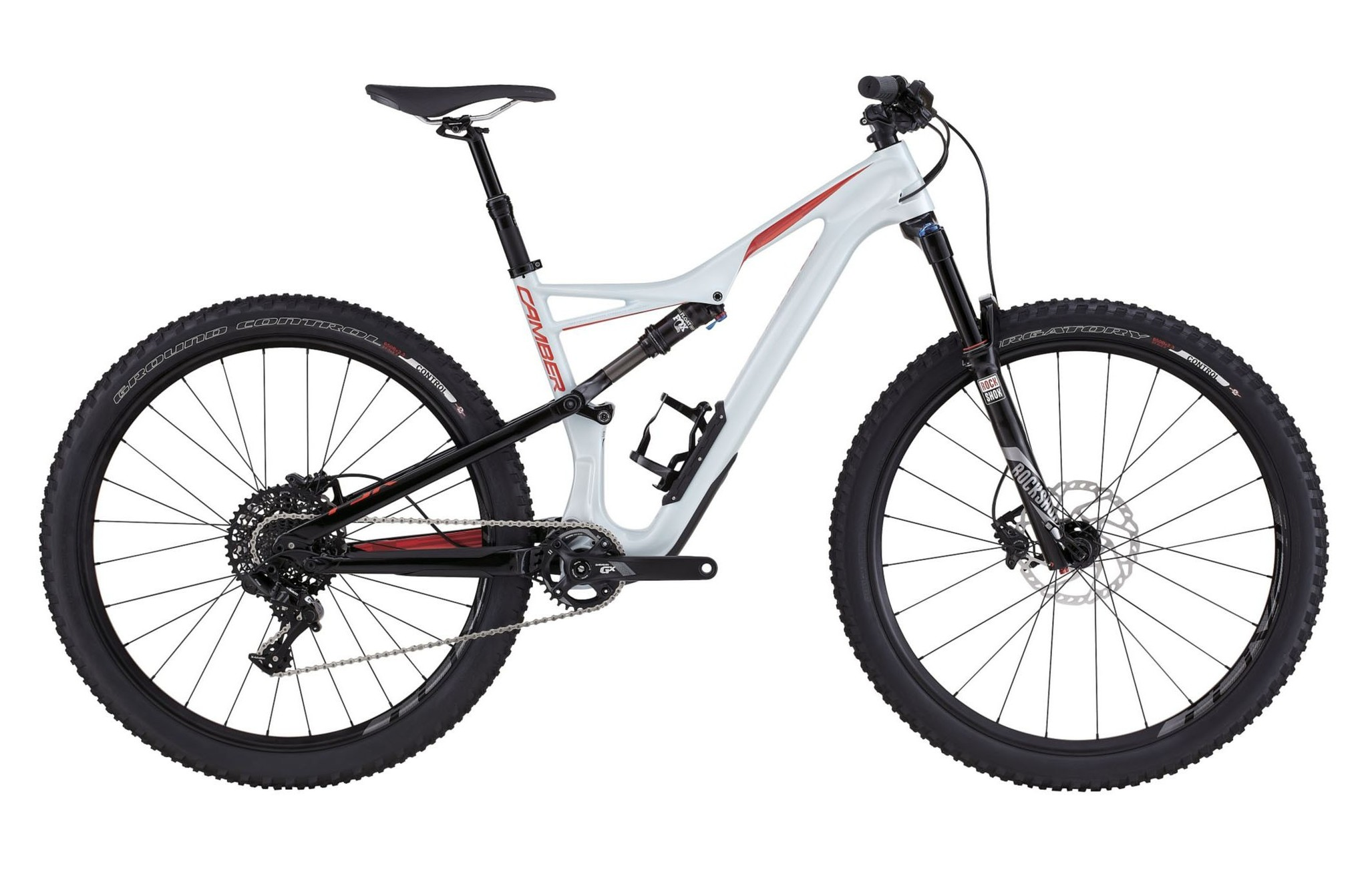 Specialized Camber Comp Carbon 650b (2016)Горные<br><br>