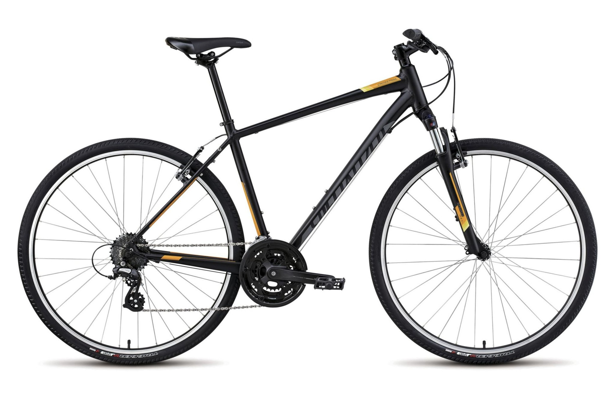 Specialized Crosstrail (2016)Горные<br><br>