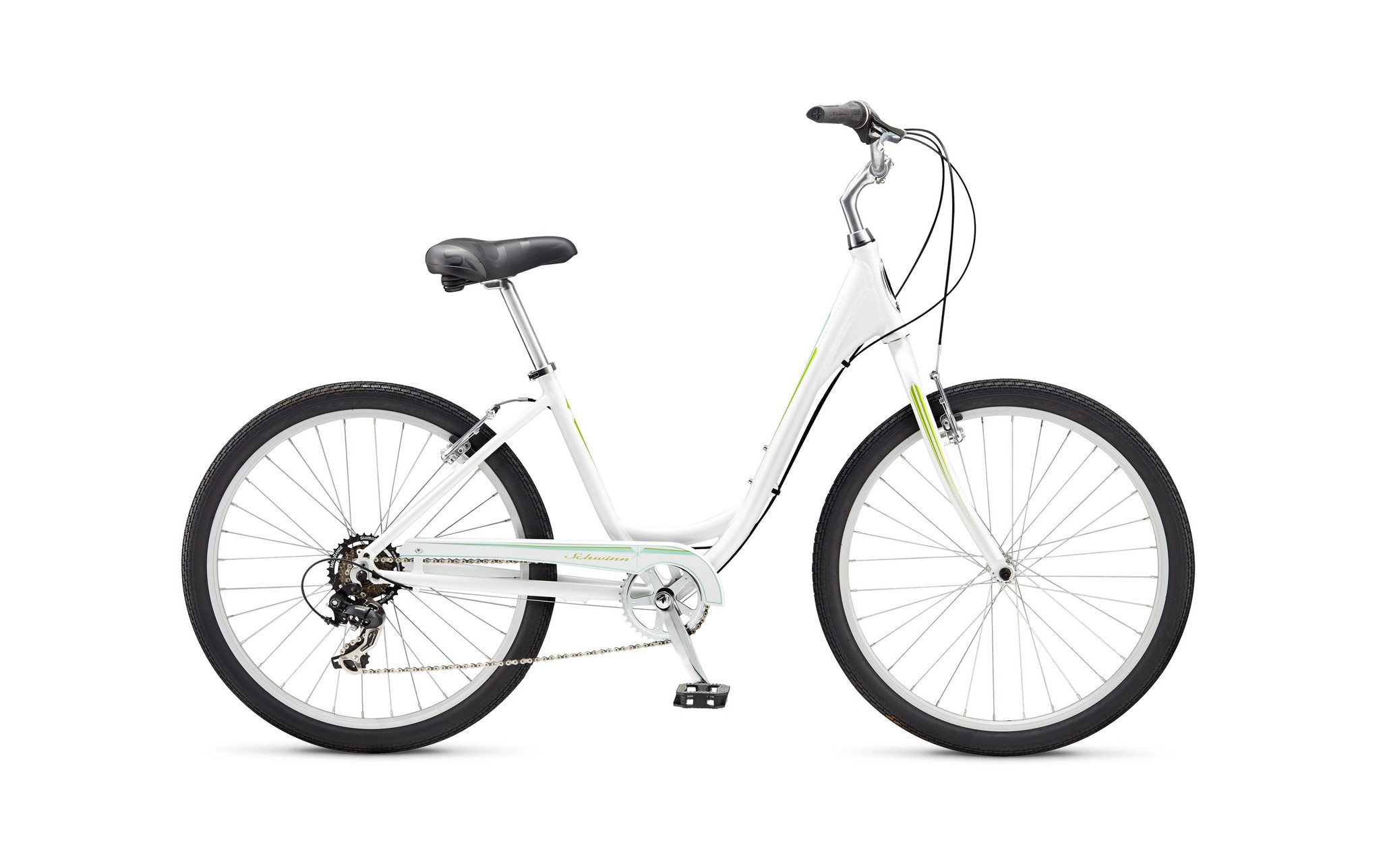 Schwinn Streamliner 2 Step-Thru (2016)Городские<br><br>