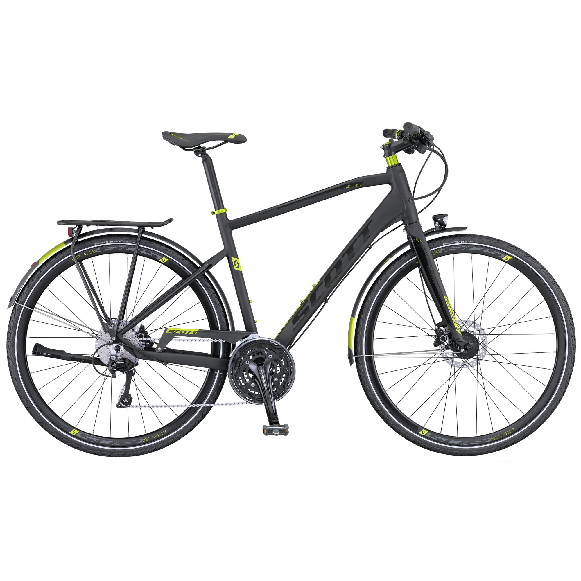 Scott Sub Evo 20 Men (2016)Дорожные<br><br>
