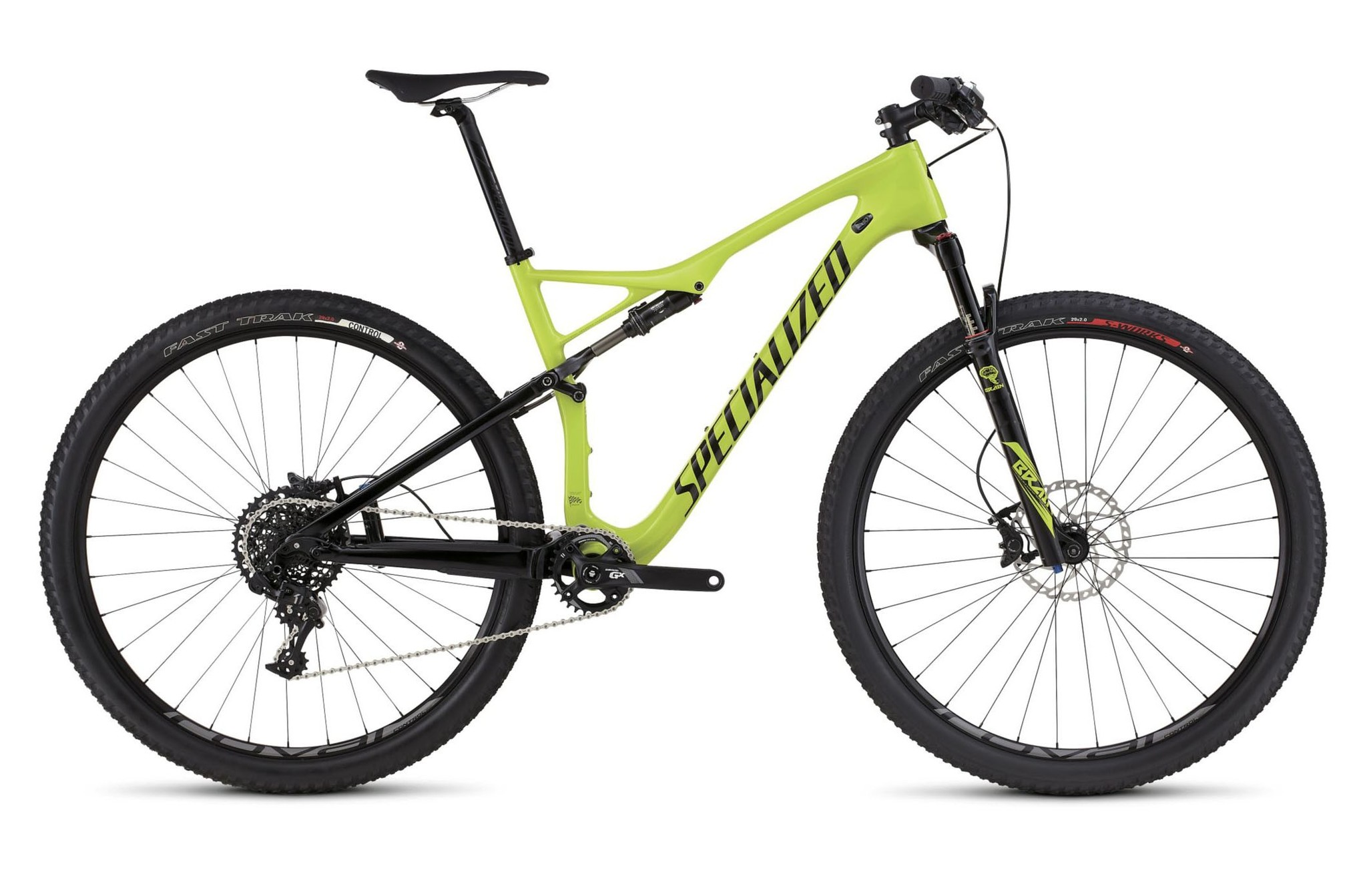 Specialized Epic Elite Carbon 29 World Cup (2016)Горные<br><br>