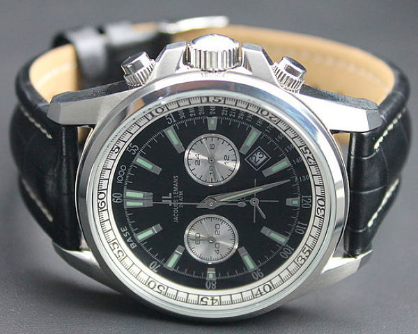 Men`s chronograph