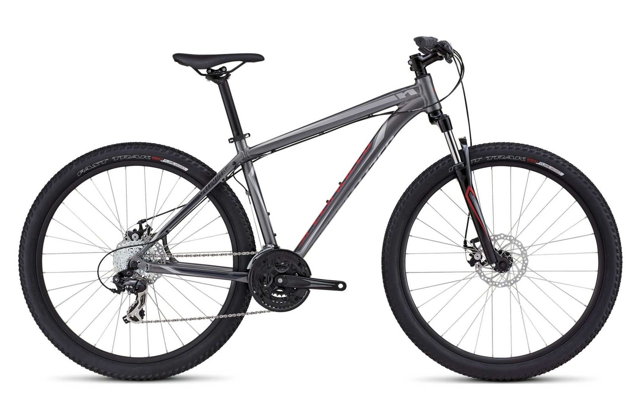 Specialized Hardrock Disc 650b (2016)Горные<br><br>