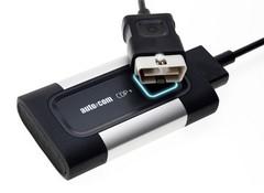 Autocom CDP+ двухплатный базовый комплект