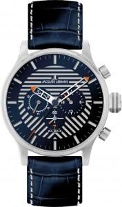 Jacques Lemans 1-1795C - мужские наручные часы из коллекции SportJacques Lemans<br><br><br>Бренд: Jacques Lemans<br>Модель: Jacques Lemans 1-1795C<br>Артикул: 1-1795C<br>Вариант артикула: None<br>Коллекция: Sport<br>Подколлекция: None<br>Страна: Австрия<br>Пол: мужские<br>Тип механизма: кварцевые<br>Механизм: None<br>Количество камней: None<br>Автоподзавод: None<br>Источник энергии: от батарейки<br>Срок службы элемента питания: None<br>Дисплей: стрелки<br>Цифры: отсутствуют<br>Водозащита: WR 200<br>Противоударные: None<br>Материал корпуса: нерж. сталь<br>Материал браслета: кожа<br>Материал безеля: None<br>Стекло: минеральное<br>Антибликовое покрытие: None<br>Цвет корпуса: None<br>Цвет браслета: None<br>Цвет циферблата: None<br>Цвет безеля: None<br>Размеры: 49 мм<br>Диаметр: None<br>Диаметр корпуса: None<br>Толщина: None<br>Ширина ремешка: None<br>Вес: None<br>Спорт-функции: секундомер<br>Подсветка: None<br>Вставка: None<br>Отображение даты: число<br>Хронограф: есть<br>Таймер: None<br>Термометр: None<br>Хронометр: None<br>GPS: None<br>Радиосинхронизация: None<br>Барометр: None<br>Скелетон: None<br>Дополнительная информация: None<br>Дополнительные функции: None