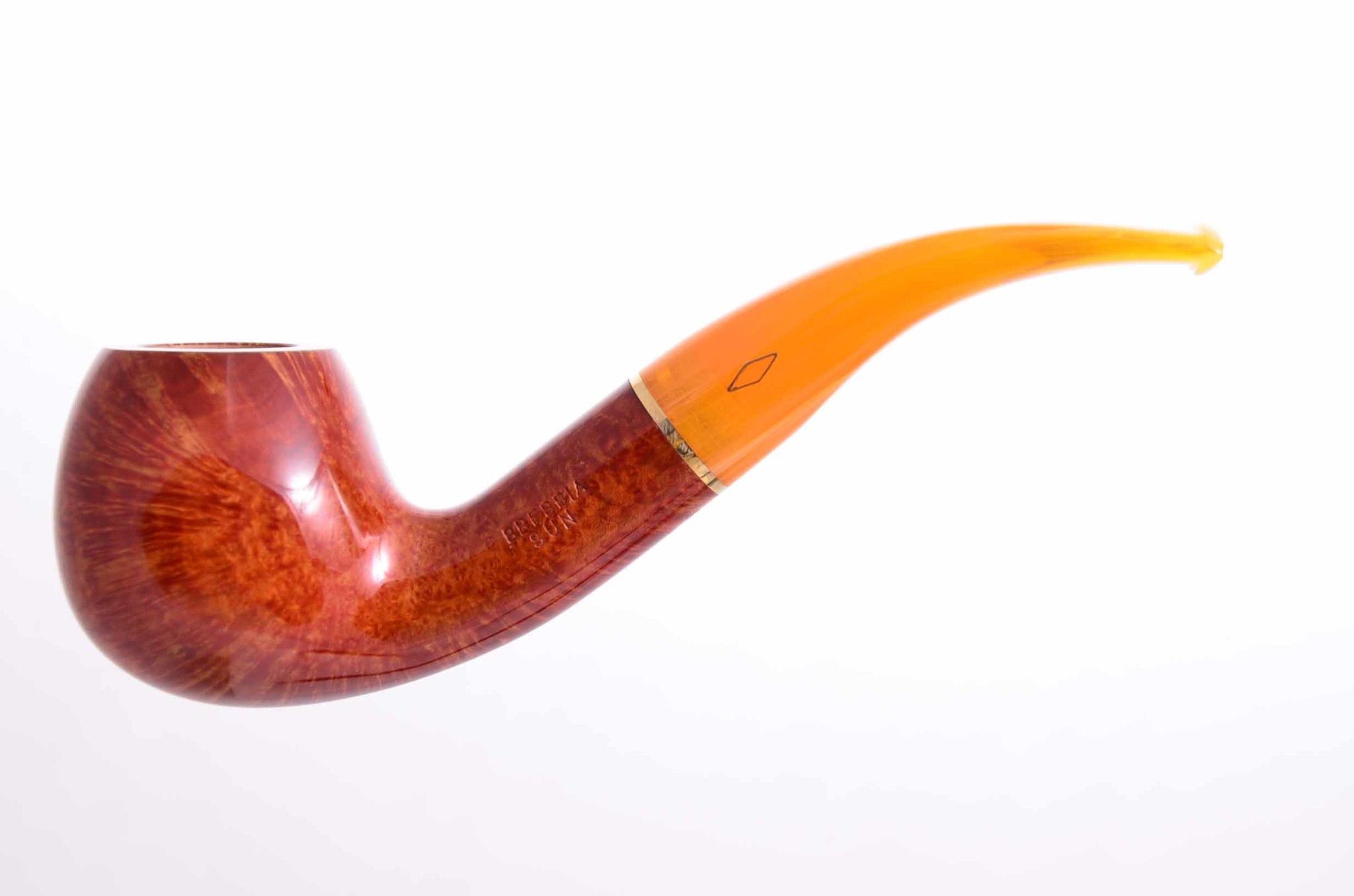 Курительные трубки в дизайне