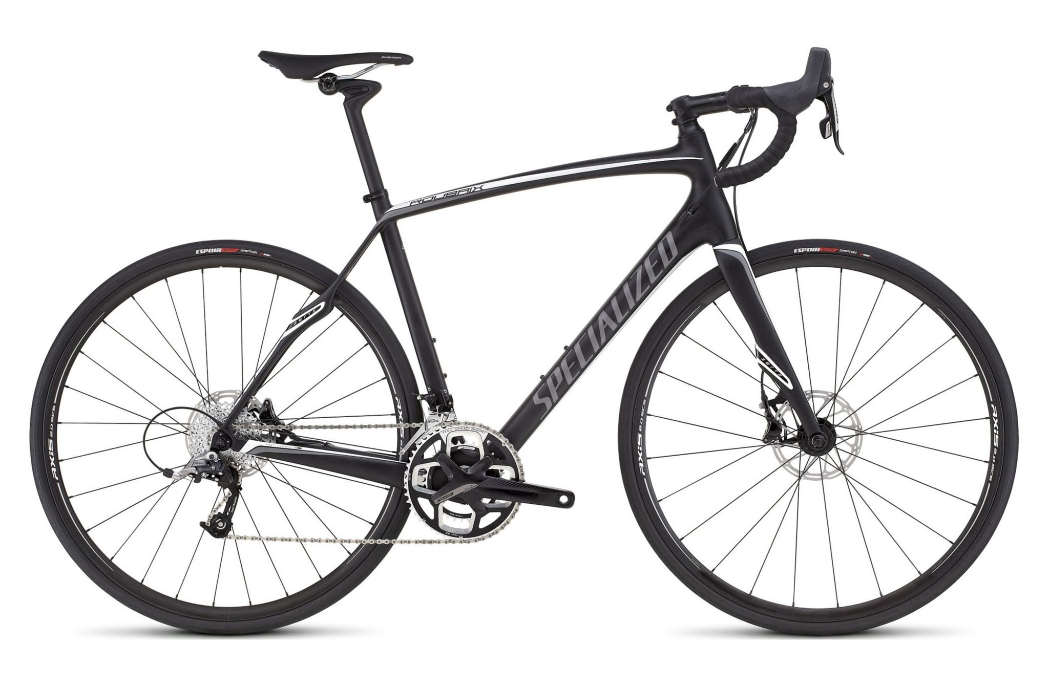 Specialized Roubaix SL4 Elite Disc (2016)Дорожные<br><br>