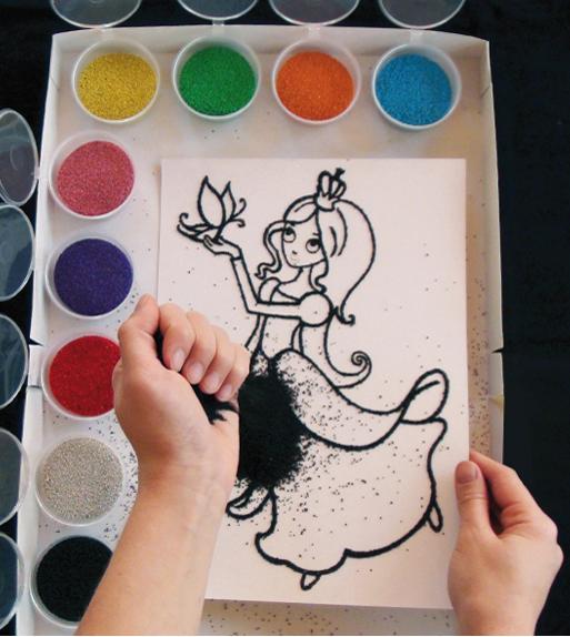 Как сделать черно-белое в цветном с помощьюшопа