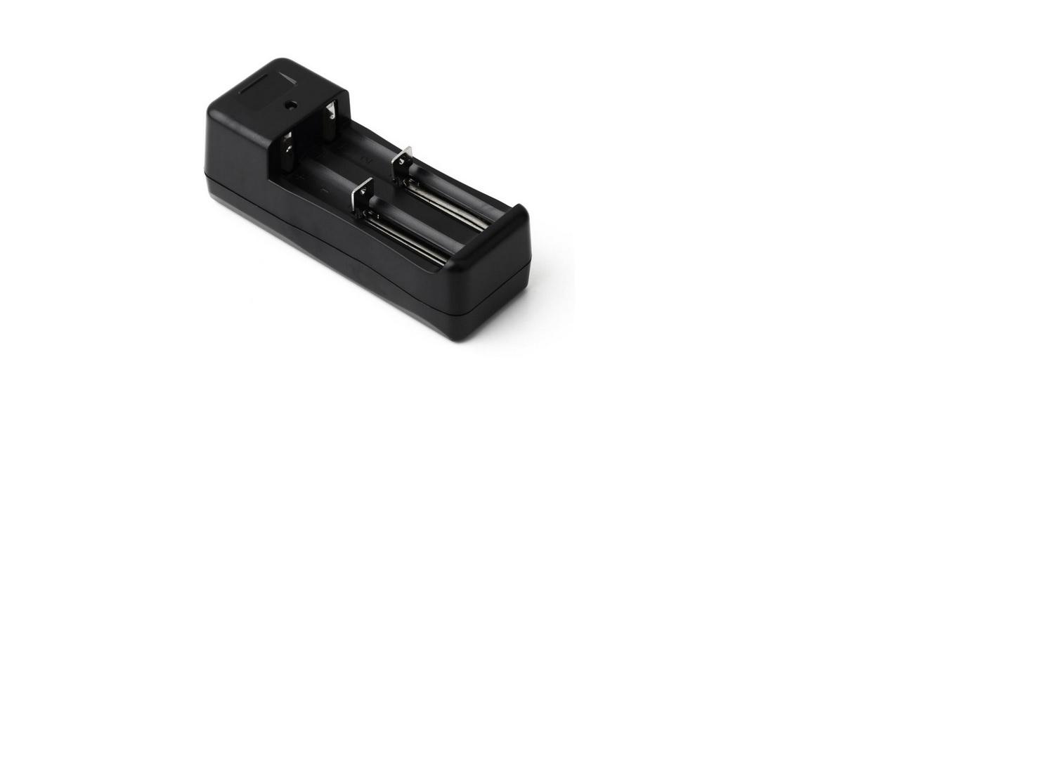 Зарядное устройство для литий-ионных аккумуляторов 18650