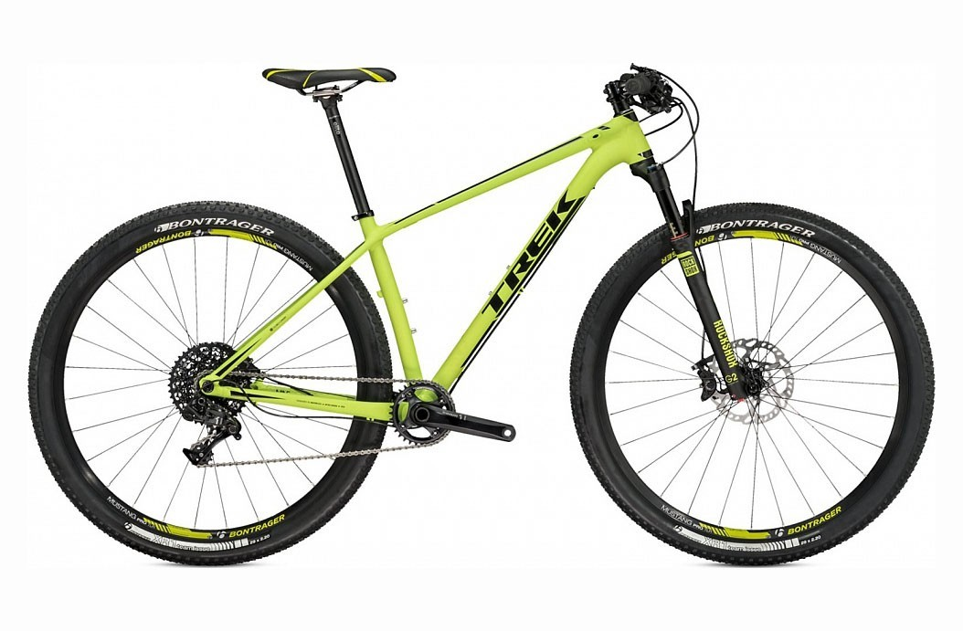 Trek Superfly 9 (2015)Горные<br><br>