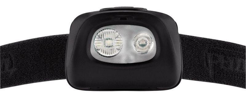 светодиодный фонарь Petzl TACTIKKA + RGB черный заказать