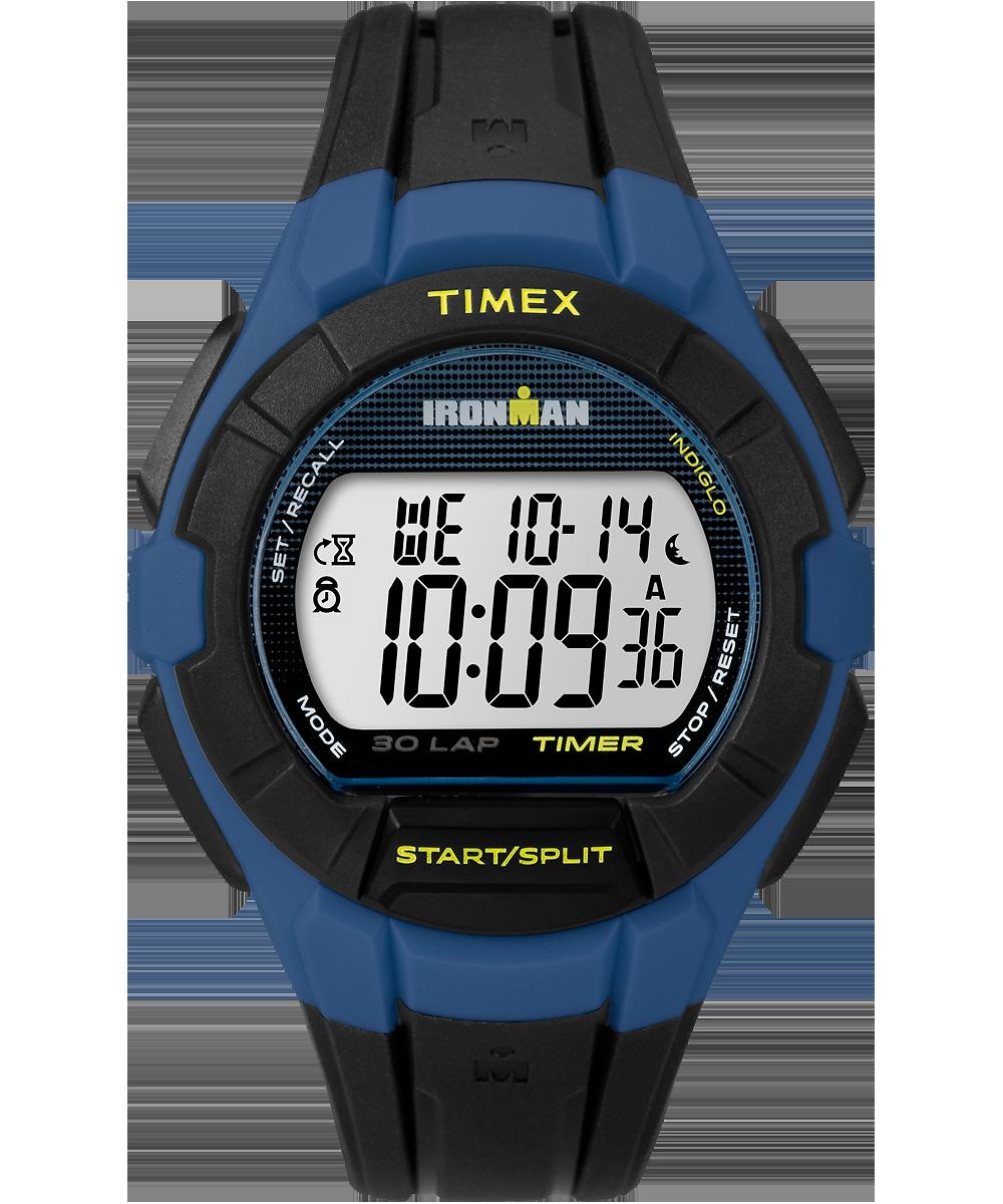 Timex TW5K95700 - мужские наручные часы из коллекции IronmanTimex<br><br><br>Бренд: Timex<br>Модель: Timex TW5K95700<br>Артикул: TW5K95700<br>Вариант артикула: None<br>Коллекция: Ironman<br>Подколлекция: Essential 30 Full-Size<br>Страна: США<br>Пол: мужские<br>Тип механизма: кварцевые<br>Механизм: None<br>Количество камней: None<br>Автоподзавод: None<br>Источник энергии: от батарейки<br>Срок службы элемента питания: None<br>Дисплей: цифры<br>Цифры: None<br>Водозащита: WR 100<br>Противоударные: None<br>Материал корпуса: пластик<br>Материал браслета: пластик<br>Материал безеля: None<br>Стекло: пластиковое<br>Антибликовое покрытие: None<br>Цвет корпуса: желтый<br>Цвет браслета: None<br>Цвет циферблата: None<br>Цвет безеля: None<br>Размеры: 42x11.5 мм<br>Диаметр: 42 мм<br>Диаметр корпуса: None<br>Толщина: 11.05 мм<br>Ширина ремешка: None<br>Вес: None<br>Спорт-функции: секундомер, таймер обратного отсчета<br>Подсветка: Indiglo<br>Вставка: None<br>Отображение даты: число, месяц, день недели<br>Хронограф: None<br>Таймер: None<br>Термометр: None<br>Хронометр: None<br>GPS: None<br>Радиосинхронизация: None<br>Барометр: None<br>Скелетон: None<br>Дополнительная информация: None<br>Дополнительные функции: второй часовой пояс, будильник