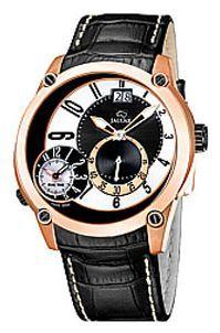 Jaguar J631_2 - мужские наручные часыJaguar<br><br><br>Бренд: Jaguar<br>Модель: Jaguar J631_2<br>Артикул: J631_2<br>Вариант артикула: None<br>Коллекция: None<br>Подколлекция: None<br>Страна: Швейцария<br>Пол: мужские<br>Тип механизма: кварцевые<br>Механизм: None<br>Количество камней: None<br>Автоподзавод: None<br>Источник энергии: от батарейки<br>Срок службы элемента питания: None<br>Дисплей: стрелки<br>Цифры: арабские<br>Водозащита: WR 50<br>Противоударные: None<br>Материал корпуса: нерж. сталь, покрытие: позолота<br>Материал браслета: кожа<br>Материал безеля: None<br>Стекло: минеральное<br>Антибликовое покрытие: None<br>Цвет корпуса: None<br>Цвет браслета: None<br>Цвет циферблата: None<br>Цвет безеля: None<br>Размеры: None<br>Диаметр: None<br>Диаметр корпуса: None<br>Толщина: None<br>Ширина ремешка: None<br>Вес: None<br>Спорт-функции: None<br>Подсветка: стрелок<br>Вставка: None<br>Отображение даты: число<br>Хронограф: None<br>Таймер: None<br>Термометр: None<br>Хронометр: None<br>GPS: None<br>Радиосинхронизация: None<br>Барометр: None<br>Скелетон: None<br>Дополнительная информация: None<br>Дополнительные функции: второй часовой пояс