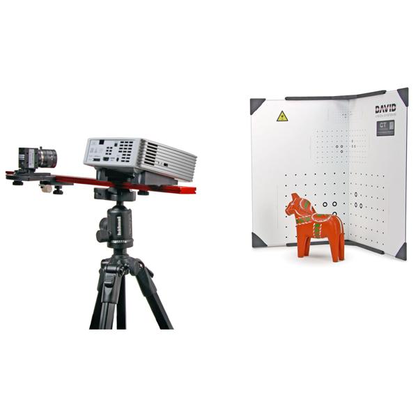 3d сканер sls