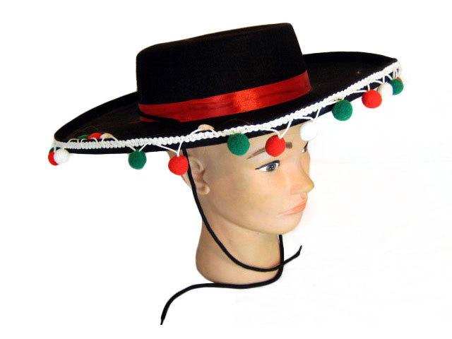 Сделать своими руками мексиканскую шляпу