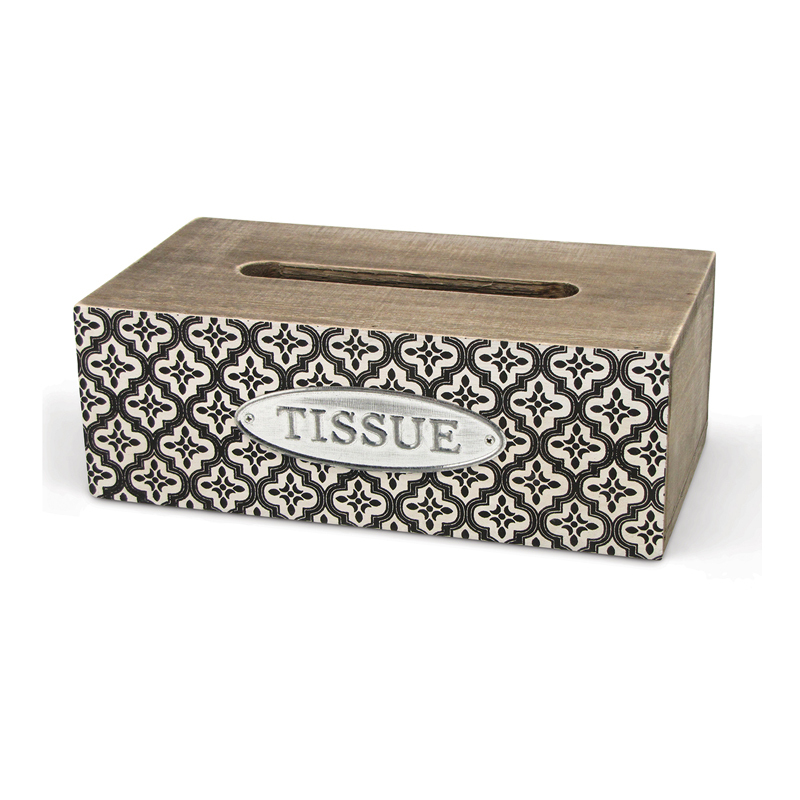 «al Arabe» Мебель и предметы интерьера<br>al Arabe <br>Коробка для салфеток<br>Материал - дерево <br>25x13x8cm <br>Dekoratief, Бельгия<br>