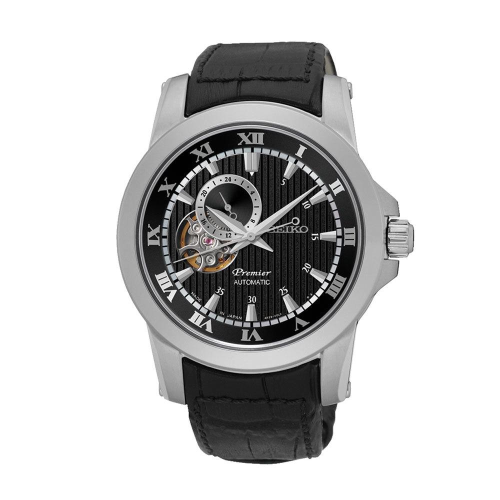 Наручные часы SeikoSeiko Premier<br>Открытый баланс<br>