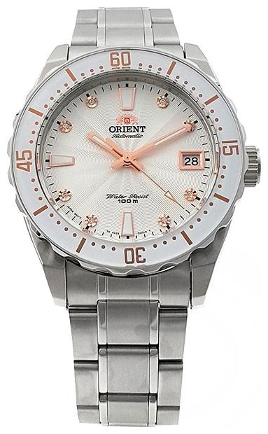 Orient AC0A002W / FAC0A002W0 - женские наручные часыORIENT<br><br><br>Бренд: ORIENT<br>Модель: ORIENT AC0A002W<br>Артикул: AC0A002W<br>Вариант артикула: FAC0A002W0<br>Коллекция: None<br>Подколлекция: None<br>Страна: Япония<br>Пол: женские<br>Тип механизма: механические<br>Механизм: None<br>Количество камней: 22<br>Автоподзавод: есть<br>Источник энергии: пружинный механизм<br>Срок службы элемента питания: None<br>Дисплей: стрелки<br>Цифры: отсутствуют<br>Водозащита: WR 100<br>Противоударные: None<br>Материал корпуса: нерж. сталь<br>Материал браслета: нерж. сталь<br>Материал безеля: None<br>Стекло: минеральное<br>Антибликовое покрытие: None<br>Цвет корпуса: None<br>Цвет браслета: None<br>Цвет циферблата: None<br>Цвет безеля: None<br>Размеры: 38x12 мм<br>Диаметр: None<br>Диаметр корпуса: None<br>Толщина: None<br>Ширина ремешка: None<br>Вес: None<br>Спорт-функции: None<br>Подсветка: стрелок<br>Вставка: None<br>Отображение даты: число<br>Хронограф: None<br>Таймер: None<br>Термометр: None<br>Хронометр: None<br>GPS: None<br>Радиосинхронизация: None<br>Барометр: None<br>Скелетон: None<br>Дополнительная информация: None<br>Дополнительные функции: None