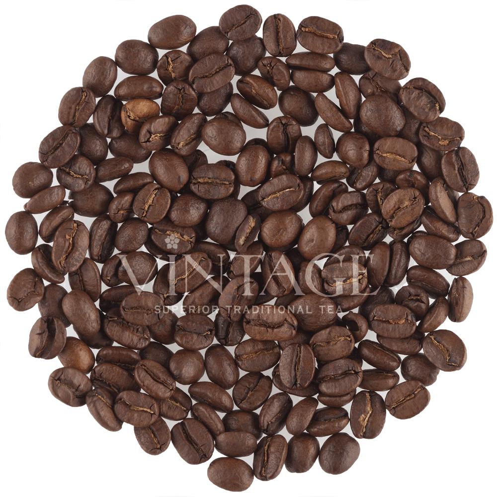 Колумбия Супримо (зерновой кофе)Чистые плантационные сорта кофе<br>Колумбия Супримо(зерновой кофе)<br><br>Ингредиенты:100% арабика, средняя степень обжаривания.<br>Вкус:инжир, темный шоколад, персик.<br>Описание:регион Хуилья дарит нам этот божественный абсолютно чистый в своем восприятии кофе. Плантация расположена далеко от активной жизни человека, при этом каждое кофейное зерно проходит тщательную ручную обработку и питается родниковой горной водой. Название плантации Ла Сиба - название пальмообразного дерева, на котором живут шелкопряды и под которым спокойно цветет в необходимой ему тени кофейное дерево Супремо. Благодаря этому симбиозу в мире флоры мы можем наслаждаться прозрачностью вкуса и насыщенностью аромата этого благородного сорта кофе. Сбалансированная здоровая кислотность гармонично уживается с яркостью фруктовых нот и полным телом вкус.<br>