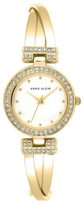 Anne Klein 1868GBST - женские наручные часы из коллекции Fashion timeAnne Klein<br><br><br>Бренд: Anne Klein<br>Модель: Anne Klein 1868 GBST<br>Артикул: 1868GBST<br>Вариант артикула: None<br>Коллекция: Fashion time<br>Подколлекция: None<br>Страна: США<br>Пол: женские<br>Тип механизма: кварцевые<br>Механизм: None<br>Количество камней: None<br>Автоподзавод: None<br>Источник энергии: от батарейки<br>Срок службы элемента питания: None<br>Дисплей: стрелки<br>Цифры: отсутствуют<br>Водозащита: WR 30<br>Противоударные: None<br>Материал корпуса: не указан, PVD покрытие (полное)<br>Материал браслета: не указан, PVD покрытие (полное)<br>Материал безеля: None<br>Стекло: минеральное<br>Антибликовое покрытие: None<br>Цвет корпуса: None<br>Цвет браслета: None<br>Цвет циферблата: None<br>Цвет безеля: None<br>Размеры: 24 мм<br>Диаметр: None<br>Диаметр корпуса: None<br>Толщина: None<br>Ширина ремешка: None<br>Вес: None<br>Спорт-функции: None<br>Подсветка: None<br>Вставка: None<br>Отображение даты: None<br>Хронограф: None<br>Таймер: None<br>Термометр: None<br>Хронометр: None<br>GPS: None<br>Радиосинхронизация: None<br>Барометр: None<br>Скелетон: None<br>Дополнительная информация: None<br>Дополнительные функции: None