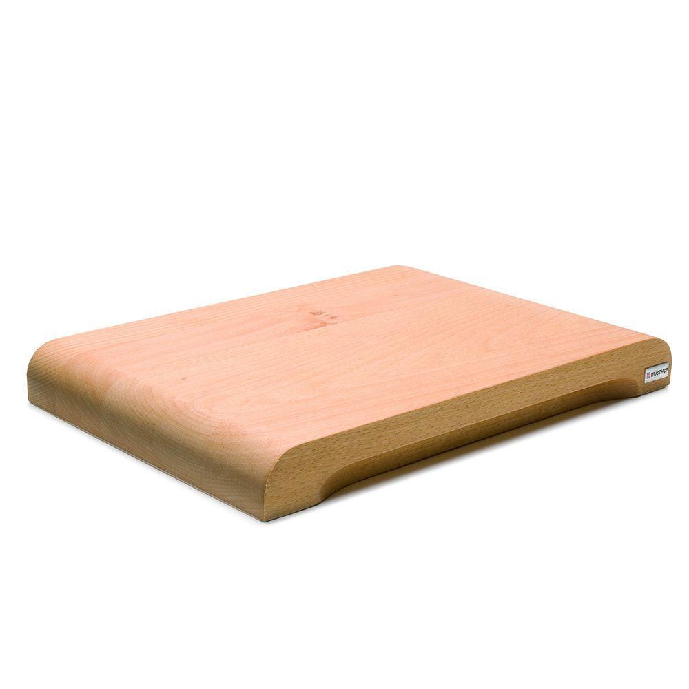 Доска разделочная деревянная 35х25х5 см WUSTHOF Knife blocks арт. 7282 WUSДеревянные разделочные доски<br>Официальный продавец Wusthof<br>