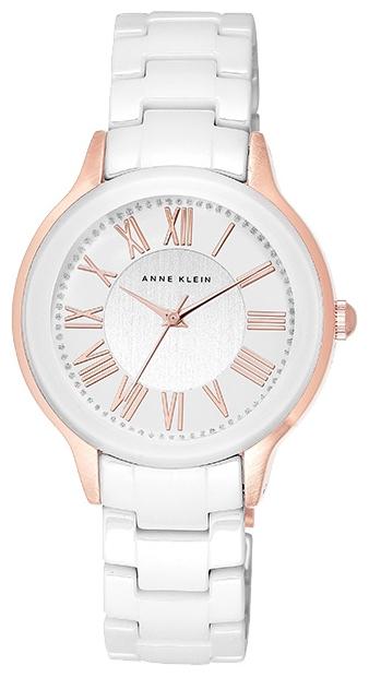 Anne Klein 1948WTRG - женские наручные часы из коллекции CeramicsAnne Klein<br><br><br>Бренд: Anne Klein<br>Модель: Anne Klein 1948 WTRG<br>Артикул: 1948WTRG<br>Вариант артикула: None<br>Коллекция: Ceramics<br>Подколлекция: None<br>Страна: США<br>Пол: женские<br>Тип механизма: кварцевые<br>Механизм: None<br>Количество камней: None<br>Автоподзавод: None<br>Источник энергии: от батарейки<br>Срок службы элемента питания: None<br>Дисплей: стрелки<br>Цифры: римские<br>Водозащита: WR 20<br>Противоударные: None<br>Материал корпуса: не указан, PVD покрытие (полное)<br>Материал браслета: керамика<br>Материал безеля: None<br>Стекло: минеральное<br>Антибликовое покрытие: None<br>Цвет корпуса: None<br>Цвет браслета: None<br>Цвет циферблата: None<br>Цвет безеля: None<br>Размеры: 36x9 мм<br>Диаметр: None<br>Диаметр корпуса: None<br>Толщина: None<br>Ширина ремешка: None<br>Вес: None<br>Спорт-функции: None<br>Подсветка: None<br>Вставка: None<br>Отображение даты: None<br>Хронограф: None<br>Таймер: None<br>Термометр: None<br>Хронометр: None<br>GPS: None<br>Радиосинхронизация: None<br>Барометр: None<br>Скелетон: None<br>Дополнительная информация: None<br>Дополнительные функции: None