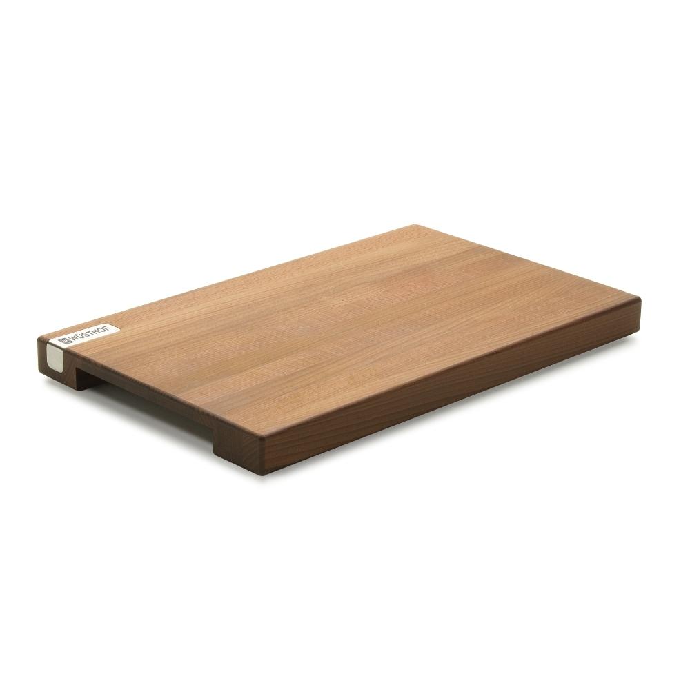 Доска разделочная деревянная 40х25х3 см WUSTHOF Knife blocks арт. 7295Деревянные разделочные доски<br><br>