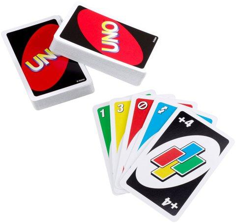 уно азартная игра играть бесплатно 2021