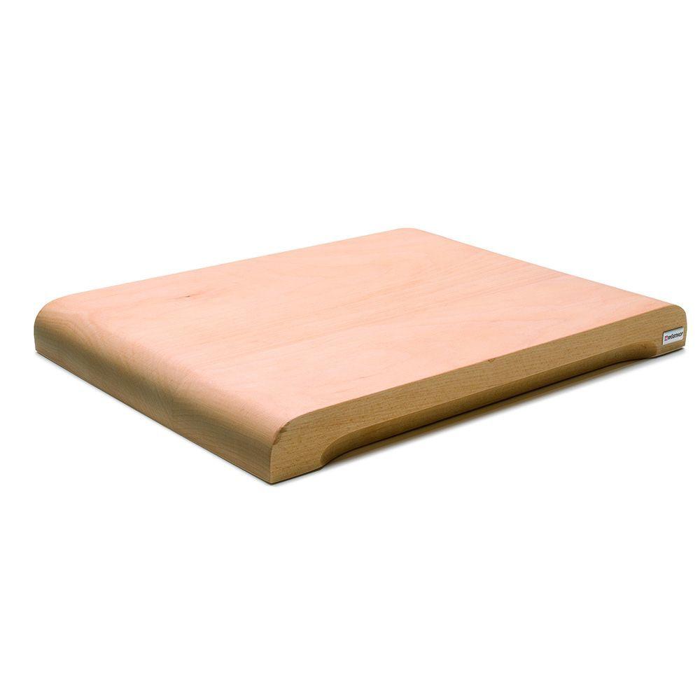 Доска разделочная деревянная 40х25х4 см WUSTHOF Knife blocks арт. 7284 WUSДеревянные разделочные доски<br><br>