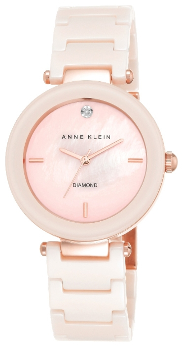 Anne Klein 1018PMLP - женские наручные часы из коллекции DiamondAnne Klein<br><br><br>Бренд: Anne Klein<br>Модель: Anne Klein 1018 PMLP<br>Артикул: 1018PMLP<br>Вариант артикула: None<br>Коллекция: Diamond<br>Подколлекция: None<br>Страна: США<br>Пол: женские<br>Тип механизма: кварцевые<br>Механизм: None<br>Количество камней: None<br>Автоподзавод: None<br>Источник энергии: от батарейки<br>Срок службы элемента питания: None<br>Дисплей: стрелки<br>Цифры: отсутствуют<br>Водозащита: WR 30<br>Противоударные: None<br>Материал корпуса: латунь, PVD покрытие (полное)<br>Материал браслета: керамика<br>Материал безеля: None<br>Стекло: минеральное<br>Антибликовое покрытие: None<br>Цвет корпуса: None<br>Цвет браслета: None<br>Цвет циферблата: None<br>Цвет безеля: None<br>Размеры: 33x8 мм<br>Диаметр: None<br>Диаметр корпуса: None<br>Толщина: None<br>Ширина ремешка: None<br>Вес: None<br>Спорт-функции: None<br>Подсветка: None<br>Вставка: бриллиант<br>Отображение даты: None<br>Хронограф: None<br>Таймер: None<br>Термометр: None<br>Хронометр: None<br>GPS: None<br>Радиосинхронизация: None<br>Барометр: None<br>Скелетон: None<br>Дополнительная информация: None<br>Дополнительные функции: None