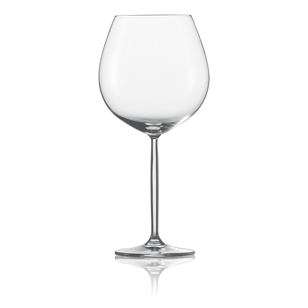 Набор из 6 бокалов для красного вина 839 мл SCHOTT ZWIESEL Diva арт. 104 103-6Бокалы и стаканы<br>Набор из 6 бокалов для красного вина 839 мл SCHOTT ZWIESEL Diva арт. 104 103-7<br><br>вид упаковки: подарочнаявысота (см): 24.8диаметр (см): 11.6материал: хрустальное стеклоназначение: для красного винаобъем (мл): 839предметов в наборе (штук): 6страна: Германия<br>Элегантные рюмки и бокалы на высоких тонких ножках серии Diva — воплощение классических форм и безупречного стиля. Эта красивая и практичная коллекция создана для разнообразных вин: белых и красных, молодых и зрелых, легких и крепких.<br>Изящный дизайн и удобные формы рюмок, бокалов и фужеров серии Diva позволит вам приятно насладиться любимым напитком, смакуя его маленькими глотками.<br>Кажущаяся хрупкость этих изделий обманчива: тритановое стекло, из которого они изготовлены, обладает невероятной прочностью, что позволяет использовать их ежедневно и мыть в посудомоечной машине, не опасаясь, что они разобьются или потеряют прозрачность и первозданный блеск.<br>