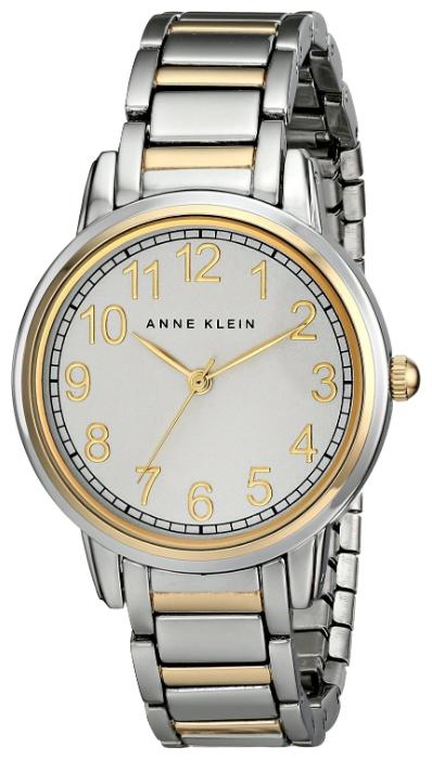 Anne Klein 1911SVTT - женские наручные часы из коллекции DailyAnne Klein<br><br><br>Бренд: Anne Klein<br>Модель: Anne Klein 1911 SVTT<br>Артикул: 1911SVTT<br>Вариант артикула: None<br>Коллекция: Daily<br>Подколлекция: None<br>Страна: США<br>Пол: женские<br>Тип механизма: кварцевые<br>Механизм: None<br>Количество камней: None<br>Автоподзавод: None<br>Источник энергии: от батарейки<br>Срок службы элемента питания: None<br>Дисплей: стрелки<br>Цифры: арабские<br>Водозащита: WR 30<br>Противоударные: None<br>Материал корпуса: не указан, частичное покрытие корпуса<br>Материал браслета: не указан, частичное дополнительное покрытие<br>Материал безеля: None<br>Стекло: минеральное<br>Антибликовое покрытие: None<br>Цвет корпуса: None<br>Цвет браслета: None<br>Цвет циферблата: None<br>Цвет безеля: None<br>Размеры: 32 мм<br>Диаметр: None<br>Диаметр корпуса: None<br>Толщина: None<br>Ширина ремешка: None<br>Вес: None<br>Спорт-функции: None<br>Подсветка: None<br>Вставка: None<br>Отображение даты: None<br>Хронограф: None<br>Таймер: None<br>Термометр: None<br>Хронометр: None<br>GPS: None<br>Радиосинхронизация: None<br>Барометр: None<br>Скелетон: None<br>Дополнительная информация: None<br>Дополнительные функции: None