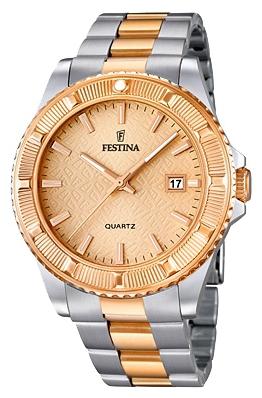 Festina F16685.2 - унисекс наручные часы из коллекции TrendFestina<br><br><br>Бренд: Festina<br>Модель: Festina F16685/2<br>Артикул: F16685.2<br>Вариант артикула: None<br>Коллекция: Trend<br>Подколлекция: None<br>Страна: Испания<br>Пол: унисекс<br>Тип механизма: кварцевые<br>Механизм: MGM10<br>Количество камней: None<br>Автоподзавод: None<br>Источник энергии: от батарейки<br>Срок службы элемента питания: None<br>Дисплей: стрелки<br>Цифры: отсутствуют<br>Водозащита: WR 50<br>Противоударные: None<br>Материал корпуса: нерж. сталь, PVD покрытие (частичное)<br>Материал браслета: нерж. сталь, PVD покрытие (частичное)<br>Материал безеля: None<br>Стекло: минеральное<br>Антибликовое покрытие: None<br>Цвет корпуса: None<br>Цвет браслета: None<br>Цвет циферблата: None<br>Цвет безеля: None<br>Размеры: 40x12 мм<br>Диаметр: None<br>Диаметр корпуса: None<br>Толщина: None<br>Ширина ремешка: None<br>Вес: None<br>Спорт-функции: None<br>Подсветка: стрелок<br>Вставка: None<br>Отображение даты: число<br>Хронограф: None<br>Таймер: None<br>Термометр: None<br>Хронометр: None<br>GPS: None<br>Радиосинхронизация: None<br>Барометр: None<br>Скелетон: None<br>Дополнительная информация: None<br>Дополнительные функции: None