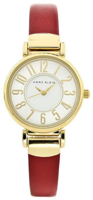 Anne Klein 2156SVRD - женские наручные часы из коллекции DailyAnne Klein<br><br><br>Бренд: Anne Klein<br>Модель: Anne Klein 2156 SVRD<br>Артикул: 2156SVRD<br>Вариант артикула: None<br>Коллекция: Daily<br>Подколлекция: None<br>Страна: США<br>Пол: женские<br>Тип механизма: кварцевые<br>Механизм: None<br>Количество камней: None<br>Автоподзавод: None<br>Источник энергии: от батарейки<br>Срок службы элемента питания: None<br>Дисплей: стрелки<br>Цифры: арабские<br>Водозащита: WR 30<br>Противоударные: None<br>Материал корпуса: не указан, PVD покрытие (полное)<br>Материал браслета: кожа<br>Материал безеля: None<br>Стекло: минеральное<br>Антибликовое покрытие: None<br>Цвет корпуса: None<br>Цвет браслета: None<br>Цвет циферблата: None<br>Цвет безеля: None<br>Размеры: 30x7 мм<br>Диаметр: None<br>Диаметр корпуса: None<br>Толщина: None<br>Ширина ремешка: None<br>Вес: 24 г<br>Спорт-функции: None<br>Подсветка: None<br>Вставка: None<br>Отображение даты: None<br>Хронограф: None<br>Таймер: None<br>Термометр: None<br>Хронометр: None<br>GPS: None<br>Радиосинхронизация: None<br>Барометр: None<br>Скелетон: None<br>Дополнительная информация: None<br>Дополнительные функции: None