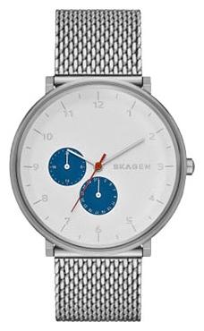 Skagen SKW6187 - мужские наручные часы из коллекции MeshSkagen<br><br><br>Бренд: Skagen<br>Модель: Skagen<br>Артикул: SKW6187<br>Вариант артикула: None<br>Коллекция: Mesh<br>Подколлекция: None<br>Страна: Дания<br>Пол: мужские<br>Тип механизма: кварцевые<br>Механизм: None<br>Количество камней: None<br>Автоподзавод: None<br>Источник энергии: от батарейки<br>Срок службы элемента питания: None<br>Дисплей: стрелки<br>Цифры: арабские<br>Водозащита: WR 30<br>Противоударные: None<br>Материал корпуса: нерж. сталь<br>Материал браслета: нерж. сталь<br>Материал безеля: None<br>Стекло: минеральное<br>Антибликовое покрытие: None<br>Цвет корпуса: None<br>Цвет браслета: None<br>Цвет циферблата: None<br>Цвет безеля: None<br>Размеры: None<br>Диаметр: None<br>Диаметр корпуса: None<br>Толщина: None<br>Ширина ремешка: None<br>Вес: None<br>Спорт-функции: None<br>Подсветка: None<br>Вставка: None<br>Отображение даты: число<br>Хронограф: None<br>Таймер: None<br>Термометр: None<br>Хронометр: None<br>GPS: None<br>Радиосинхронизация: None<br>Барометр: None<br>Скелетон: None<br>Дополнительная информация: None<br>Дополнительные функции: None