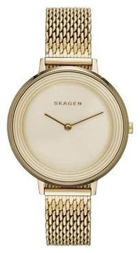 Skagen SKW2333 - женские наручные часы из коллекции MeshSkagen<br><br><br>Бренд: Skagen<br>Модель: Skagen<br>Артикул: SKW2333<br>Вариант артикула: None<br>Коллекция: Mesh<br>Подколлекция: None<br>Страна: Дания<br>Пол: женские<br>Тип механизма: кварцевые<br>Механизм: None<br>Количество камней: None<br>Автоподзавод: None<br>Источник энергии: от батарейки<br>Срок службы элемента питания: None<br>Дисплей: стрелки<br>Цифры: отсутствуют<br>Водозащита: WR 30<br>Противоударные: None<br>Материал корпуса: нерж. сталь, IP покрытие: позолота (полное)<br>Материал браслета: нерж. сталь, IP покрытие (полное): позолота<br>Материал безеля: None<br>Стекло: минеральное<br>Антибликовое покрытие: None<br>Цвет корпуса: None<br>Цвет браслета: None<br>Цвет циферблата: None<br>Цвет безеля: None<br>Размеры: None<br>Диаметр: None<br>Диаметр корпуса: None<br>Толщина: None<br>Ширина ремешка: None<br>Вес: None<br>Спорт-функции: None<br>Подсветка: None<br>Вставка: None<br>Отображение даты: None<br>Хронограф: None<br>Таймер: None<br>Термометр: None<br>Хронометр: None<br>GPS: None<br>Радиосинхронизация: None<br>Барометр: None<br>Скелетон: None<br>Дополнительная информация: None<br>Дополнительные функции: None