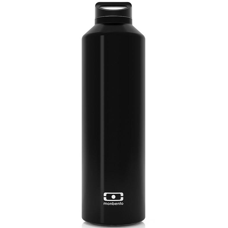 Термос MB Steel оникс 4011 01 002Термосы MB Steel<br>Термос MB Steel оникс<br><br>Бутылка с термоизоляцией для ежедневных и экстраординарных приключений! Она станет надежным компаньоном для бодрящего кофе, горячего чая или полезного смузи. Двойные стенки сохраняют напиток теплым (или холодным) до 12 часов, при этом внешние стенки не нагреваются, бутылку приятно держать в руках. <br>Объем - 500 мл. Сделана из нержавеющей стали. В комплекте заварник для чая, который крепится к крышке и помещается прямо в бутылку. Бутылка герметична, не прольется ни капли. Изготовлена из безопасных материалов без примеси вредного бисфенола А (BPA free).<br>Официальный продавец<br>