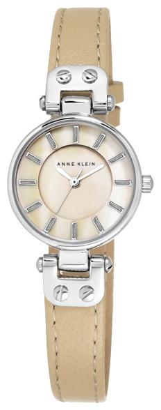 Anne Klein 1951TMTN - женские наручные часы из коллекции RingAnne Klein<br><br><br>Бренд: Anne Klein<br>Модель: Anne Klein 1951 TMTN<br>Артикул: 1951TMTN<br>Вариант артикула: None<br>Коллекция: Ring<br>Подколлекция: None<br>Страна: США<br>Пол: женские<br>Тип механизма: кварцевые<br>Механизм: None<br>Количество камней: None<br>Автоподзавод: None<br>Источник энергии: от батарейки<br>Срок службы элемента питания: None<br>Дисплей: стрелки<br>Цифры: отсутствуют<br>Водозащита: WR 30<br>Противоударные: None<br>Материал корпуса: не указан<br>Материал браслета: кожа<br>Материал безеля: None<br>Стекло: минеральное<br>Антибликовое покрытие: None<br>Цвет корпуса: None<br>Цвет браслета: None<br>Цвет циферблата: None<br>Цвет безеля: None<br>Размеры: 26 мм<br>Диаметр: None<br>Диаметр корпуса: None<br>Толщина: None<br>Ширина ремешка: None<br>Вес: None<br>Спорт-функции: None<br>Подсветка: None<br>Вставка: None<br>Отображение даты: None<br>Хронограф: None<br>Таймер: None<br>Термометр: None<br>Хронометр: None<br>GPS: None<br>Радиосинхронизация: None<br>Барометр: None<br>Скелетон: None<br>Дополнительная информация: None<br>Дополнительные функции: None